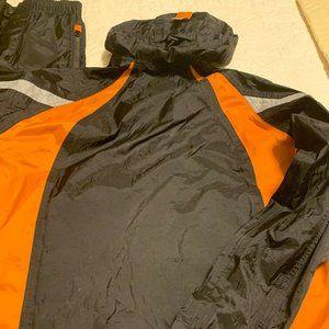 Harley-Davidson Other - Harley Davidson Women's Reflective Rain Suit